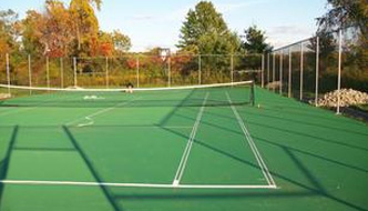 Tennis & Sports Courts